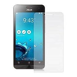 Phonokart Tempered Glass HD for ASUS Zenfone 5 Lite Amazing H+ 2.5 Arc 0.15mm 9H