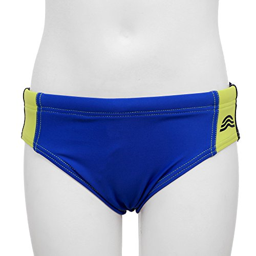 Aquarapid Bret Costume Bambino, Royal, 06A