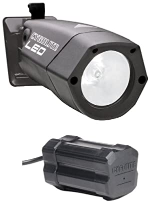 Amazon.com: Cygolite Hi-flux Ii Led Xtra: High-brightness Led Bike Light With Frame Mount Nimh Battery: Sports & Outdoors