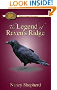 The Legend Of Raven's Ridge (The Letterbox Mysteries Book 1)
