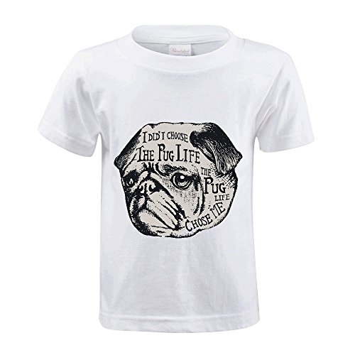 chas-pug-life-youth-crew-neck-print-shirts-white