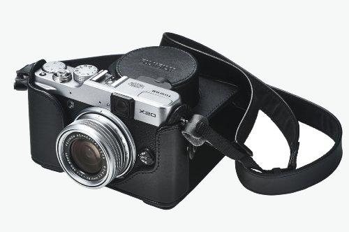 FUJIFILM X20用レザーケース F LC-X20