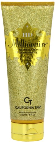 California Tan Hd Millionaire Golden Tan Extender