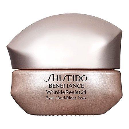 Shiseido Benefiance Wrinkleresist24 Intensive Eye Contour Cream 0.51 Oz 15ML (Shiseido Benefiance Eye Cream compare prices)