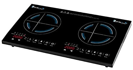 Royal Smart RS-08 Induction Cooktop