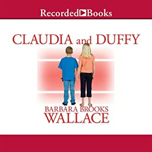 Claudia and Duffy Audiobook
