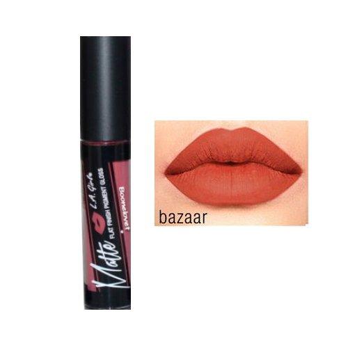 L.A. GIRL Matte Pigment Gloss - Bazaar thumbnail