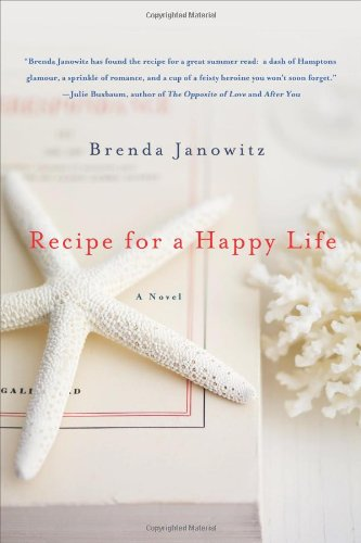 Image of Recipe for a Happy Life: A Novel
