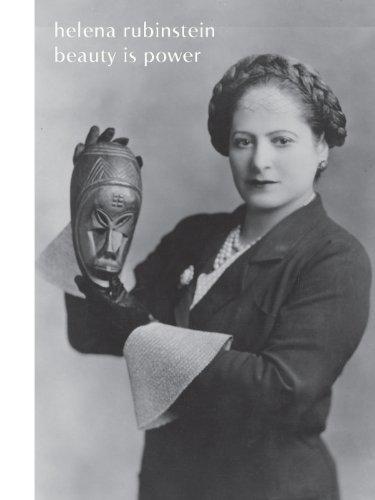 Helena Rubinstein Beauty Is Power (Jewish Museum) [Klein, Mason] (Tapa Dura)