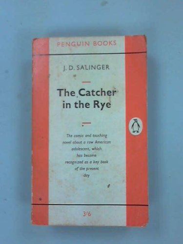 essay on the catcher in the rye analysis The catcher in the rye essay examples 581 total results  a literary analysis of the catcher in the rye by holden caulfield 1,558 words 3 pages.