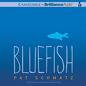 Bluefish | [Pat Schmatz]