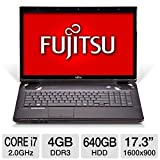 NB Fujitsu LIFEBOOK NH751. Core i7