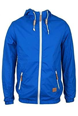 Smith & Jones Male Jacket Windbreaker