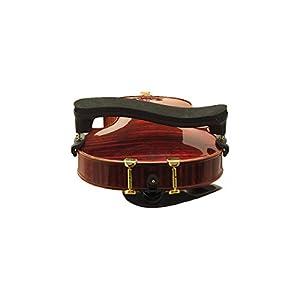 Everest EZ Series Shoulder Rest for 4/4 - 3/4 Violin