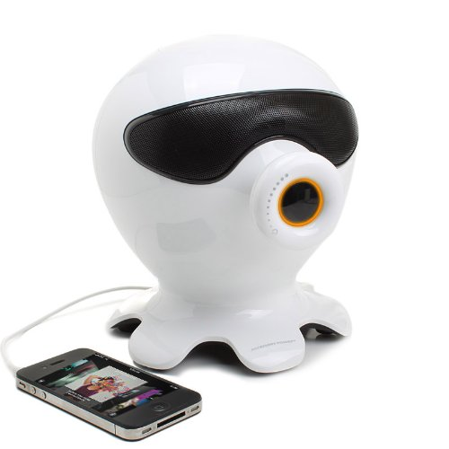 GOgroove BoomBUDDY High-Fidelity 2.1 Stereo Speaker