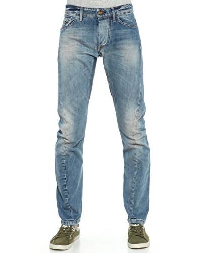 Energie Jeans Maroon [Blu]