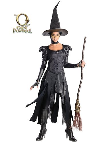 Wicked Witch of the West Adult Deluxe Costume