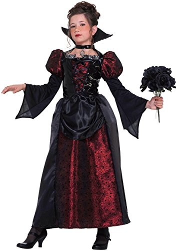 halloween vampire costumes for kids. Black Bedroom Furniture Sets. Home Design Ideas
