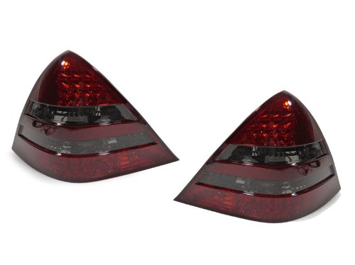 Sonar Led Tail Lights