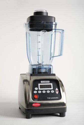 Heavy Duty Commercial Blender front-573397