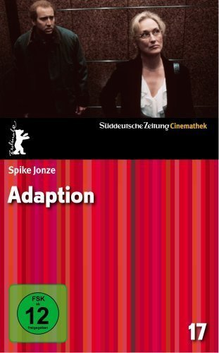 SZ Cinemathek, Nr. 17: Adaption