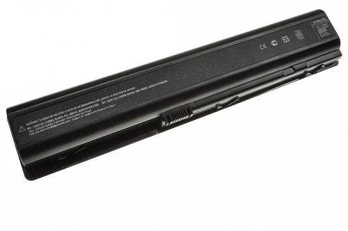 Batterie pour Hewlett Packard Pavilion dv9500 Serie