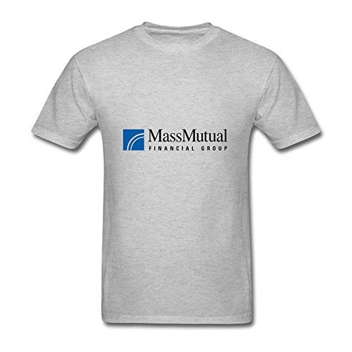 reder-mens-mass-mutual-insurance-t-shirt-l-grey