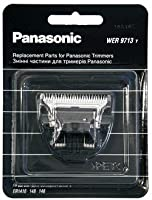 Panasonic - Lame de Rechange pour Tondeuses ER-1411 / ER-1410 / ER-146 / ER-148 / WER9713