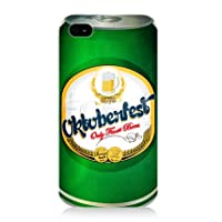 Ecell - HEADCASE OKTOBERFEST DESIGN BACK CASE COVER FOR APPLE IPHONE 4 4S from Ecell