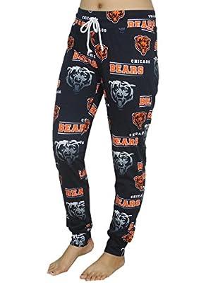 Womens Chicago Bears Sleepwear / Pajama Pants