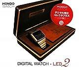 デジタル時計コレクタブルズ -LED編2- (P‐VineBOOKs)
