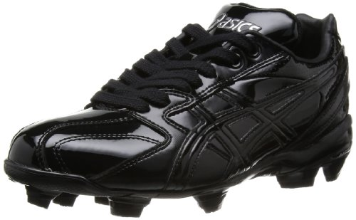 [ASICs, asics baseball SPEEDSHINE SFP100 9090 (black / Black /23.5)