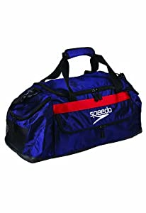 Team Speedo Pro Duffle Bag