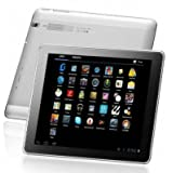 Shrih 9.7inch Tablet PC HD Dual Core With 2G/3G Phone Call Function