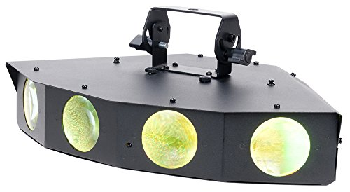 ADJ Products MONSTER QUAD 4 way LED array (Monster Quad compare prices)