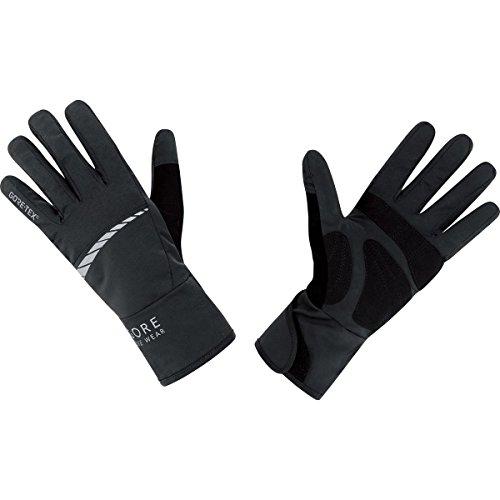 gore-bike-wear-road-gore-tex-guantes-de-ciclismo-unisex-color-negro-talla-6