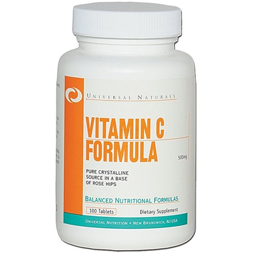 Crystalline Vitamin C
