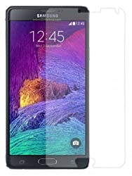 Stuffcool Screen Protector For Samsung Galaxy Note 4