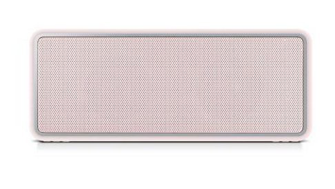 Huawei Color Cube Stereo Bluetooth Speaker ,Minimalist Id Design, Color Cube, Stunning Sound Effects, Multiple Connectivity Options, Allowing You To Enjoy Anytime, Anywhere Hifi Level Stereo Bluetooth Speakers Bring A New Revolution! (Pink)