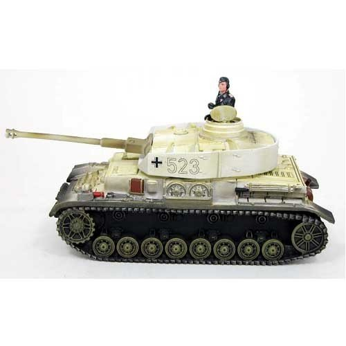 Buy Low Price William Britain William Britain World War II 1:32 Scale German Panzer IV Tank #523 Figure (B00083D6B4)