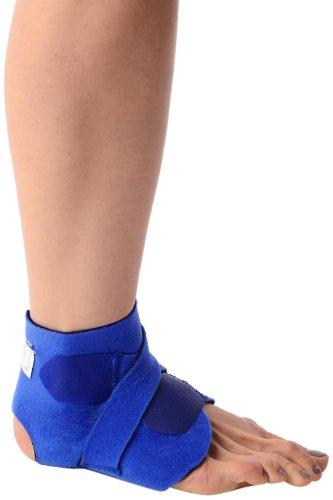 Vissco New Design Neoprene Ankle Support with Velcro Large