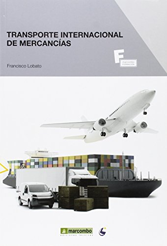 TRANSPORTE INTERNACIONAL DE MERCANCIAS descarga pdf epub mobi fb2