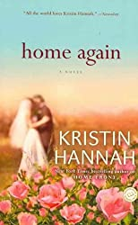Home Again [ HOME AGAIN BY Hannah, Kristin ( Author ) Jun-26-2012