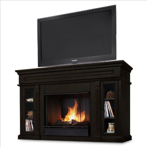 Real Flame Lannon Ventless Gel Fireplace picture B006GZ2APQ.jpg