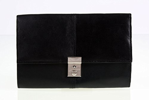Lorenz Travel Wallet Real Leather