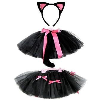 My Princess Academy / Tu-Tu Cute Kitty Cat Costume