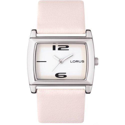 Lorus Women's Pink Strap Watch, SPECIAL, LR1021