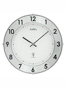 AMS 5948 - Reloj de pared por AMS