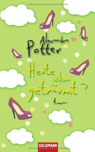 Heute schon geträumt? Book Cover