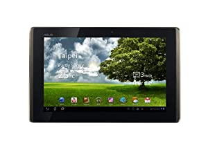 Asus EeePad Transformer TF101 25,7 cm (10,1 Zoll) Tablet-PC (NVIDIA Tegra 2, 1GHz, GPS, 1GB RAM, 16GB eMMC, Android 3.0)